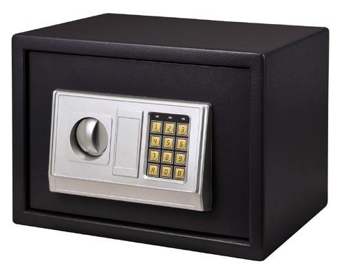 elektronischer tresor safe m beltresor zahlenschloss. Black Bedroom Furniture Sets. Home Design Ideas