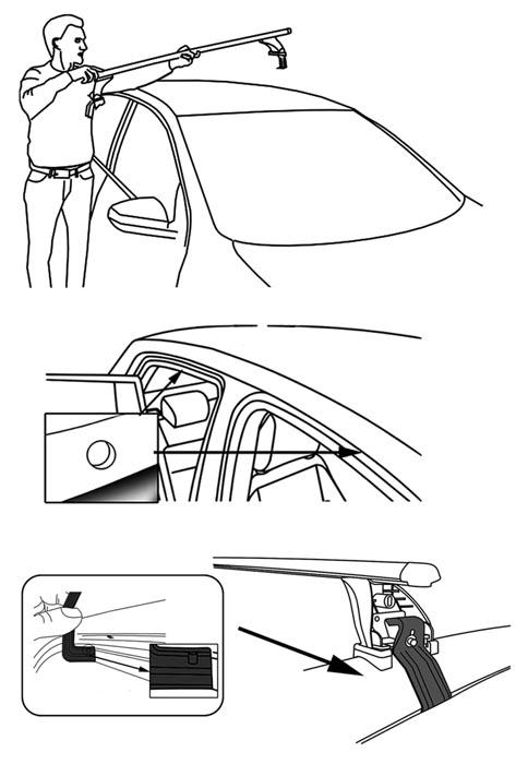 Baca Para Audi A3