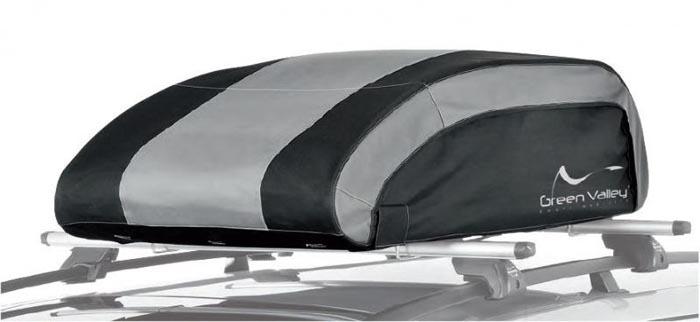 sherpack 120 faltbare dachbox 220 liter dachkoffer softbox wasserdicht. Black Bedroom Furniture Sets. Home Design Ideas