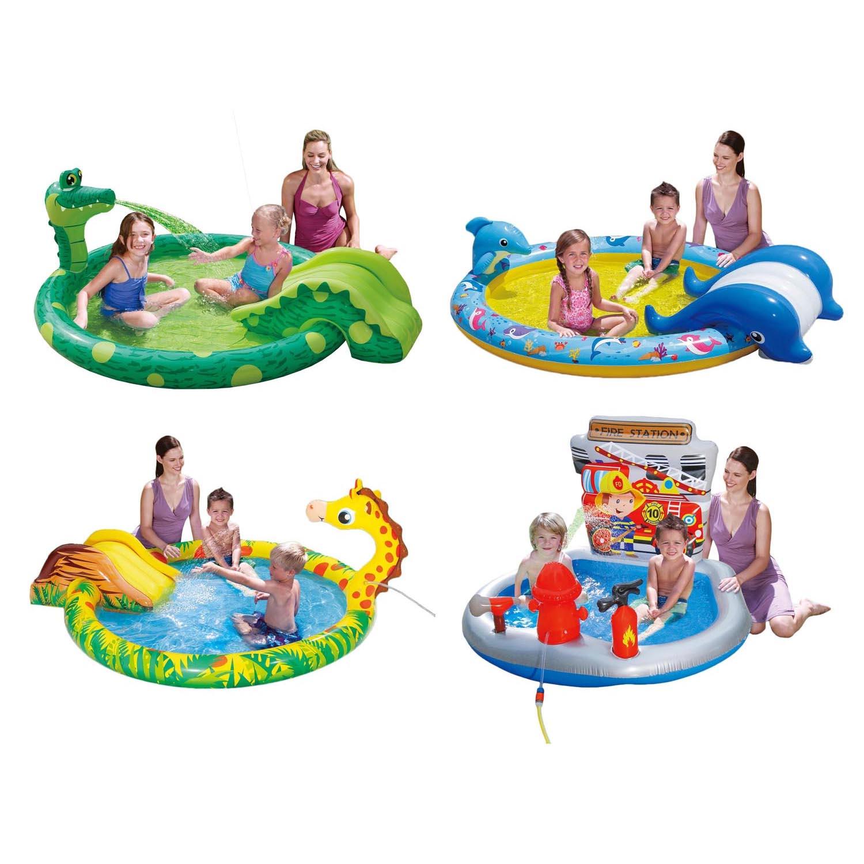 Summer waves fast set quick up pool 366x91cm swimmingpool - Puppenhaus beleuchtung set ...