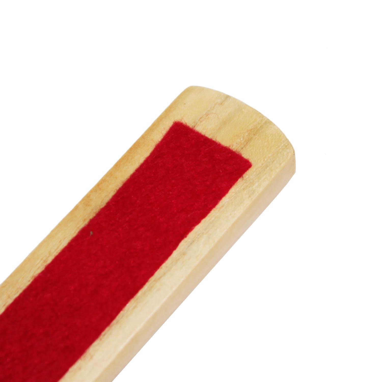 5 25 st hosenspanner kleiderb gel klemmb gel hosenhalter hosenb gel holz hosen ebay. Black Bedroom Furniture Sets. Home Design Ideas