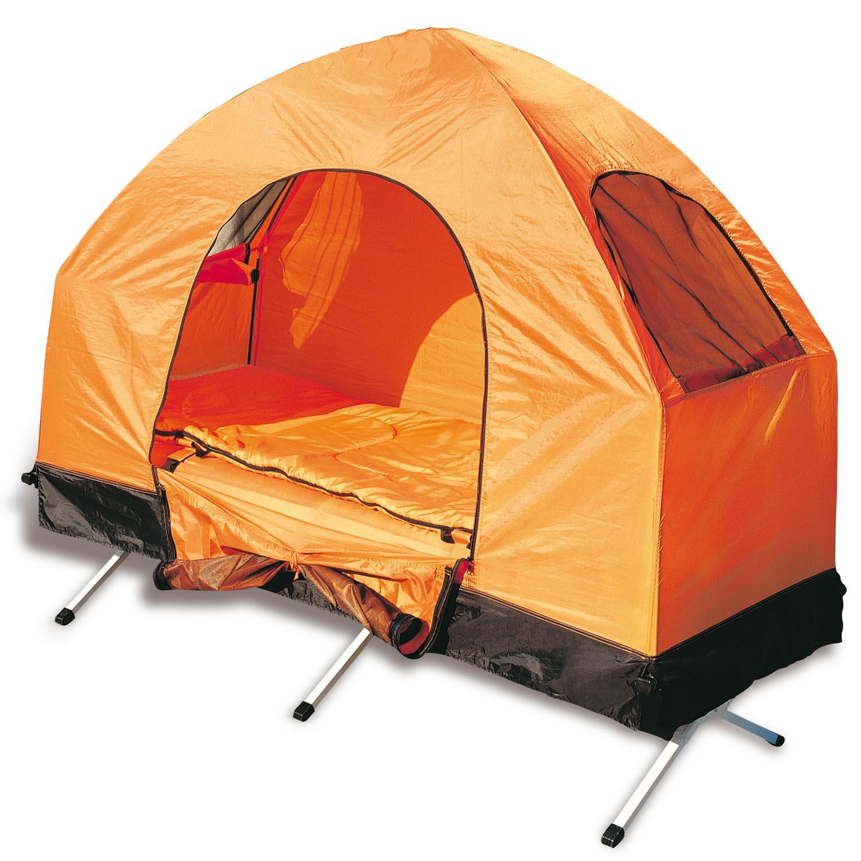 bestway alu zeltbett feldbett zelt schlafsack camping bett liege luftmatratze. Black Bedroom Furniture Sets. Home Design Ideas