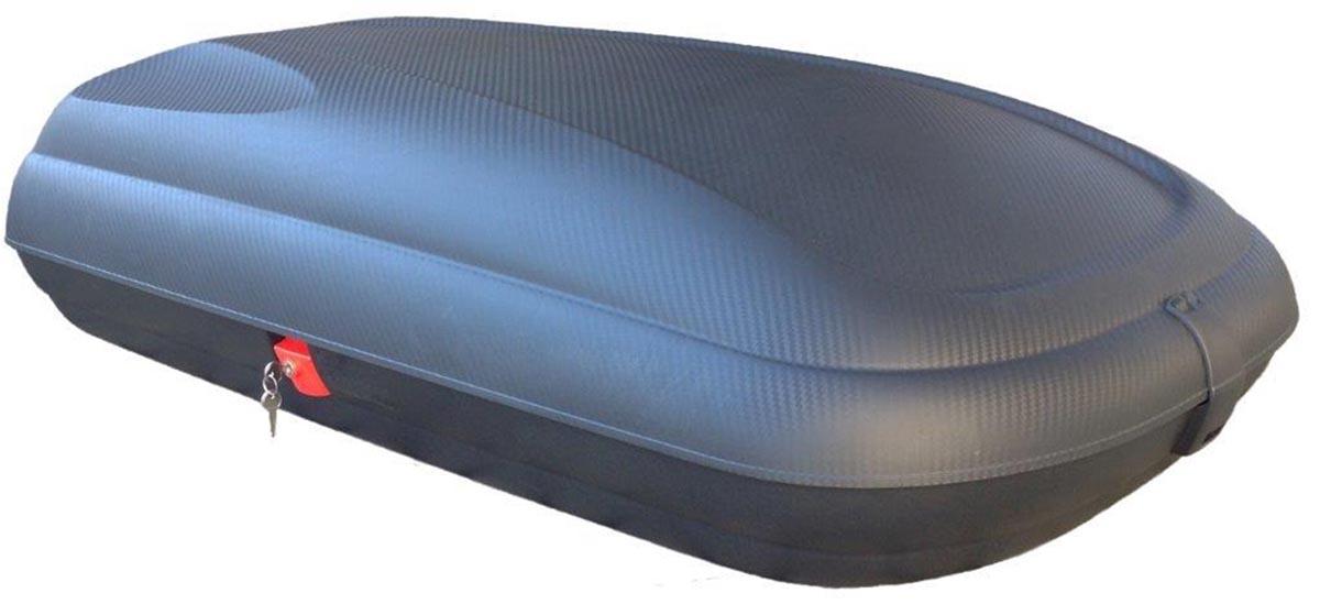 dachbox ba320 relingtr ger alu 320 liter vw tiguan 2007. Black Bedroom Furniture Sets. Home Design Ideas