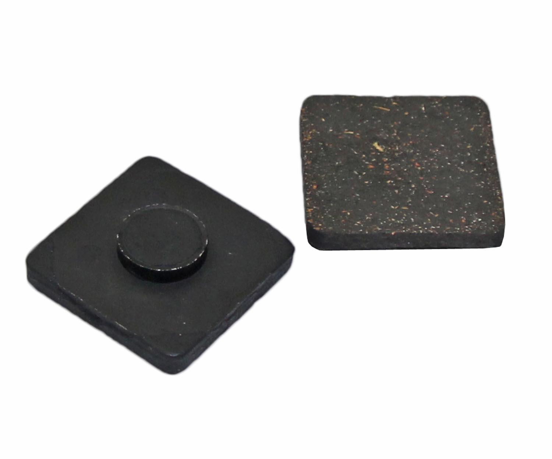 2 4 8x plaquettes de frein disque pour formule hydraulic. Black Bedroom Furniture Sets. Home Design Ideas