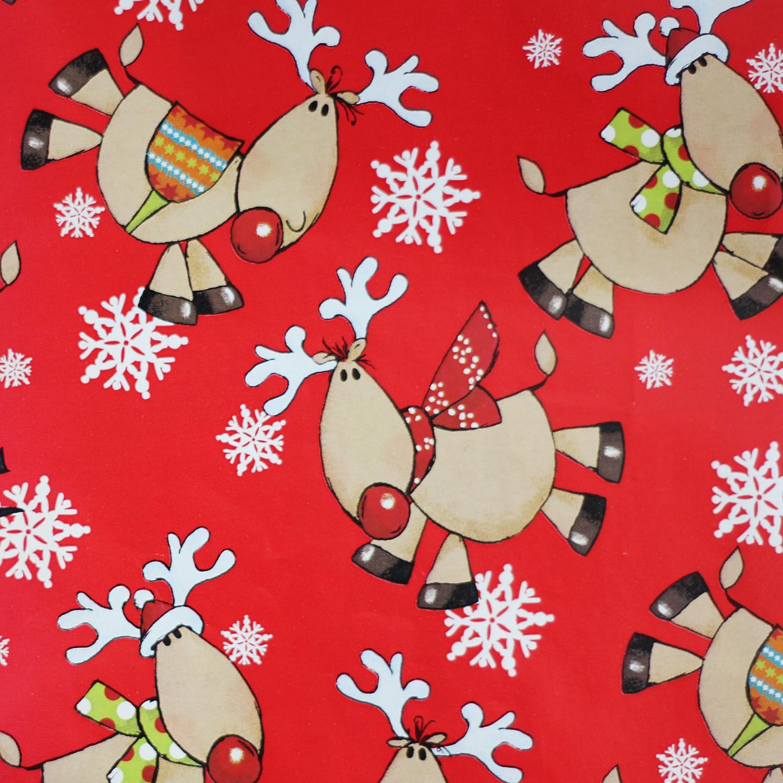 1 o 5 roles regalo de papel 10 x 0 70m weihnachtspapier - Papel de regalo navidad ...