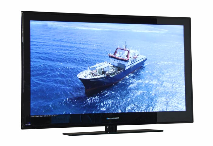 blaupunkt b40a191tcfhd led fernseher 40 zoll 102cm full hd tv hdmi e klasse a ebay. Black Bedroom Furniture Sets. Home Design Ideas