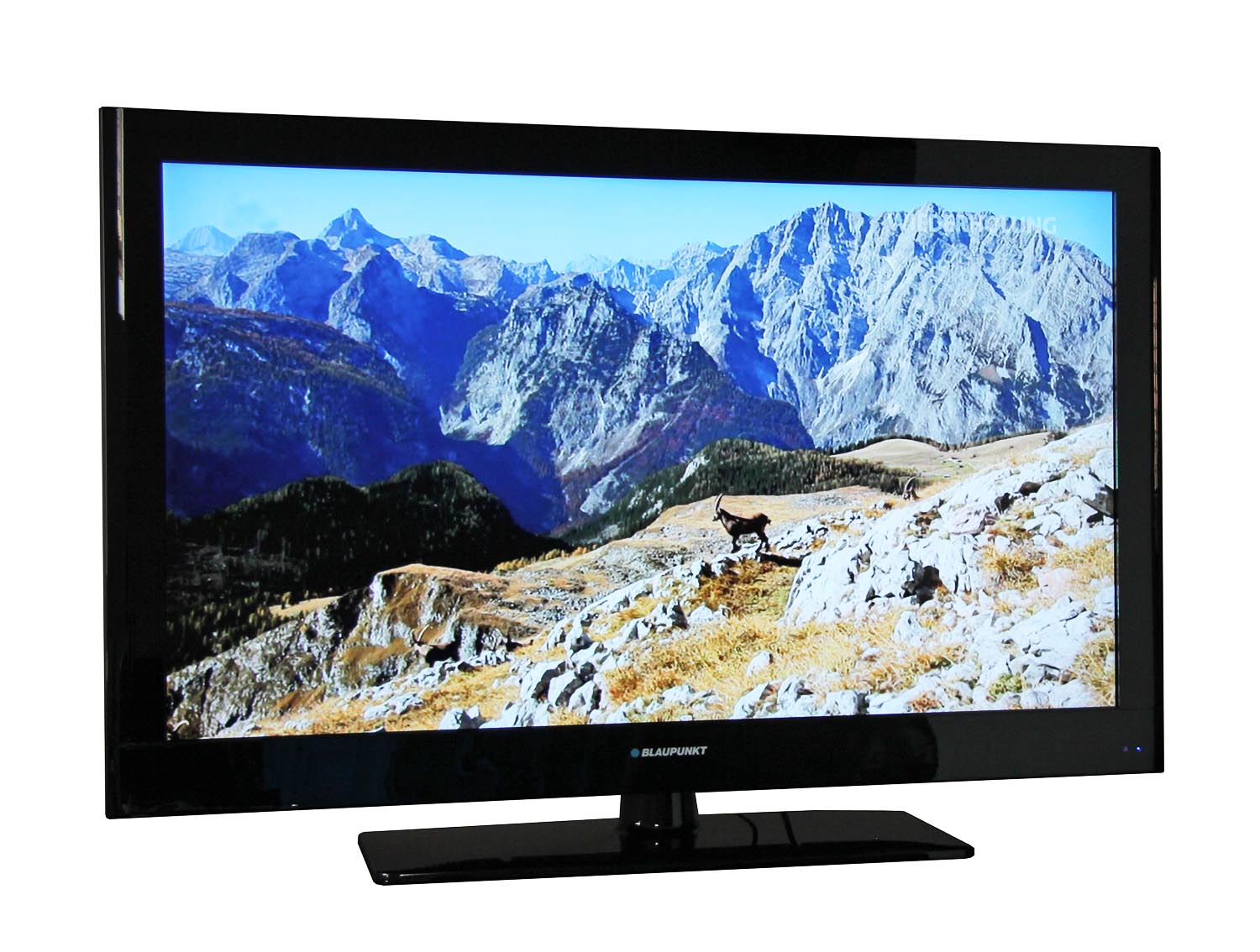 blaupunkt b40p74tfhd lcd fernseher 40 zoll 102cm full hd. Black Bedroom Furniture Sets. Home Design Ideas