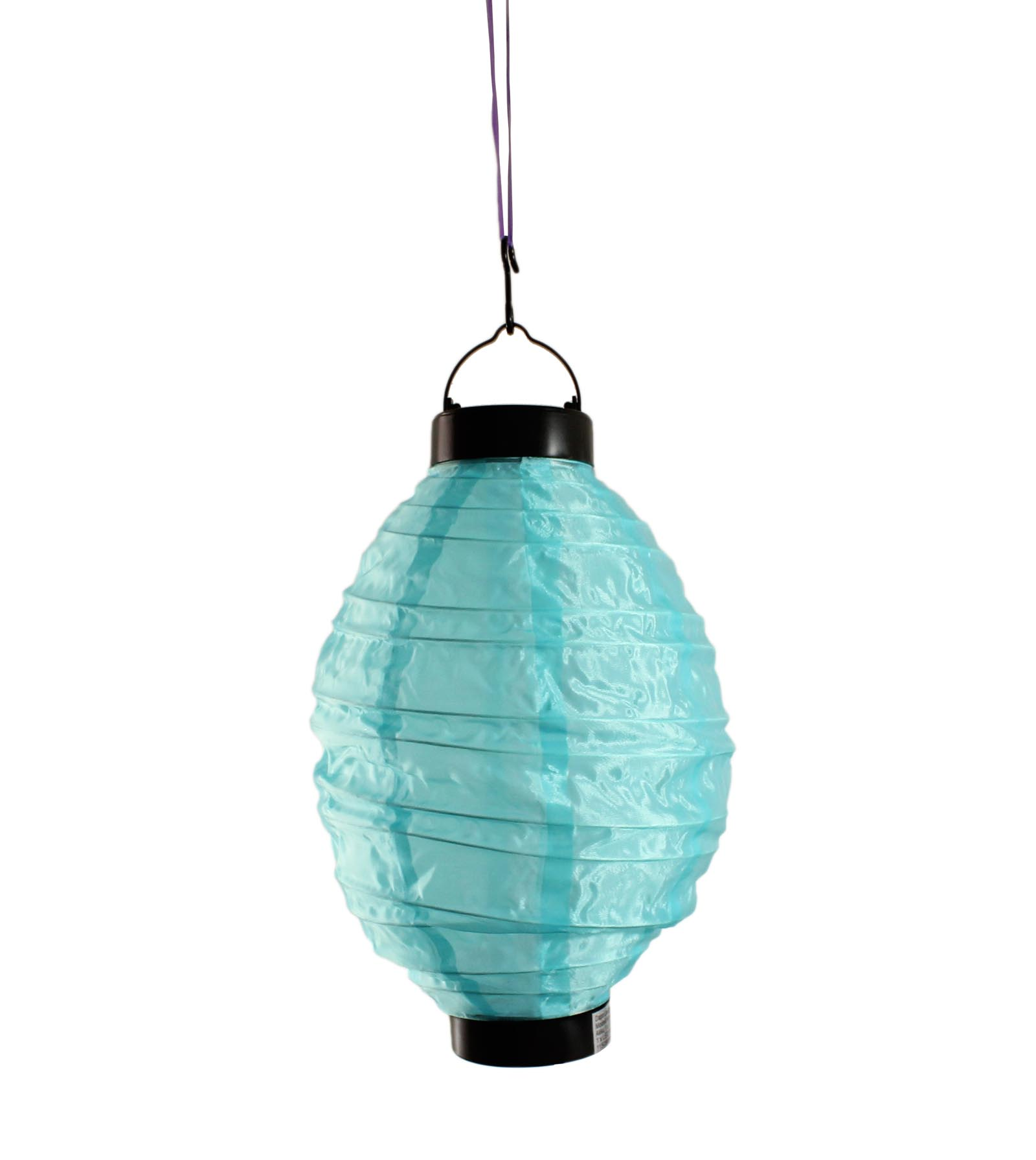 solar led lampion solarleuchte solarlampe garten lampe laterne 20x30cm ebay. Black Bedroom Furniture Sets. Home Design Ideas