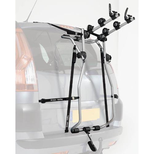 adventure 621 hecktr ger fahrradtr ger ford focus c max ab. Black Bedroom Furniture Sets. Home Design Ideas
