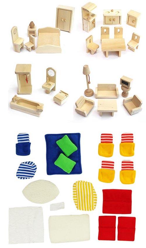 Tecnica prezzi mobili per bambole - Ikea casa bambole ...