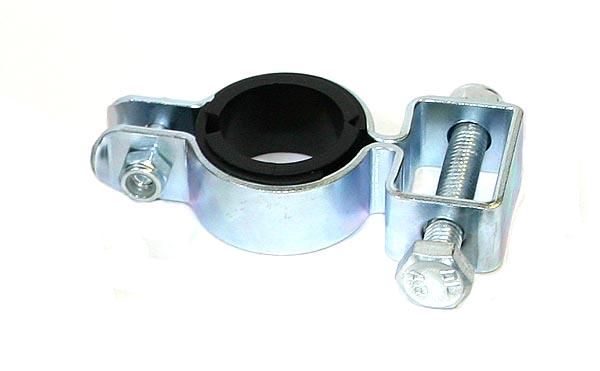 Standard Kupplung Metall Fahrradanhänger Powertaker Und Maxicargo Sattelstangenbefestigung