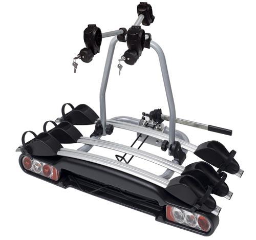 winny hecktr ger fahrradtr ger f r anh ngerkupplung 3 fahrr der t v. Black Bedroom Furniture Sets. Home Design Ideas